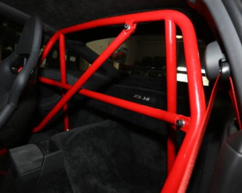 Roll Bars   Cages