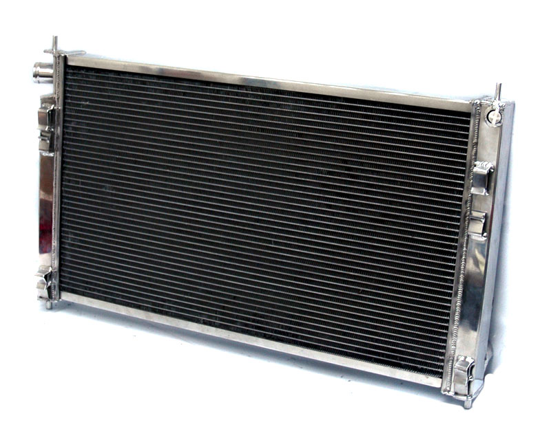 Agency Power Aluminum Radiator Kit Mitsubishi EVO X 08-15 - AP-CZ4A-153