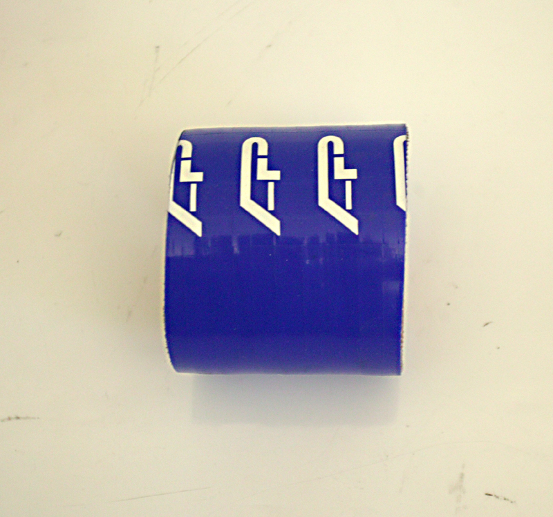 """Agency Power Straight Silicone Coupler 3""""x 3 - AP-SIL-3x3"""