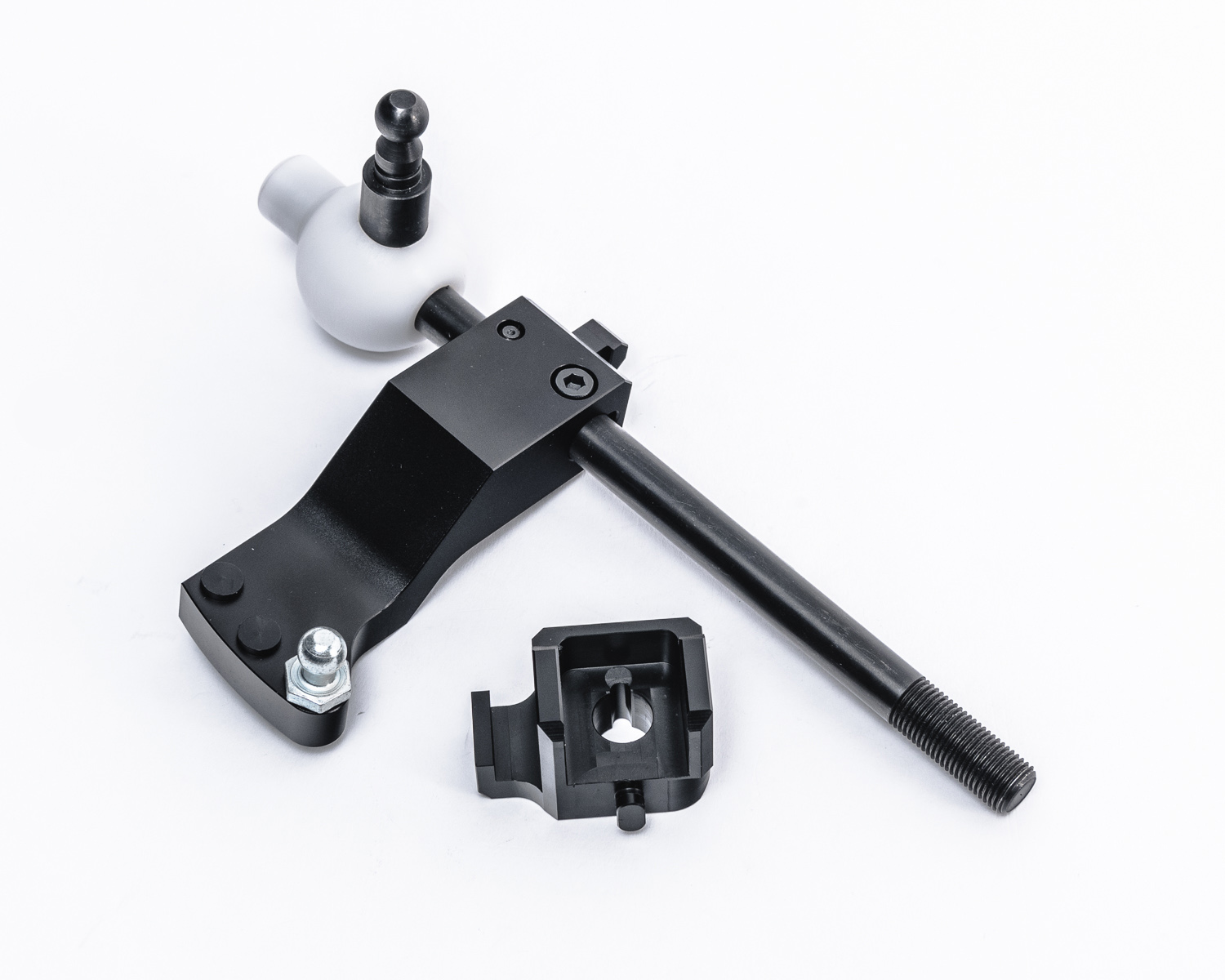 Agency Power Adjustable Short Throw Shifter Ford Focus RS - AP-FOCRS-300