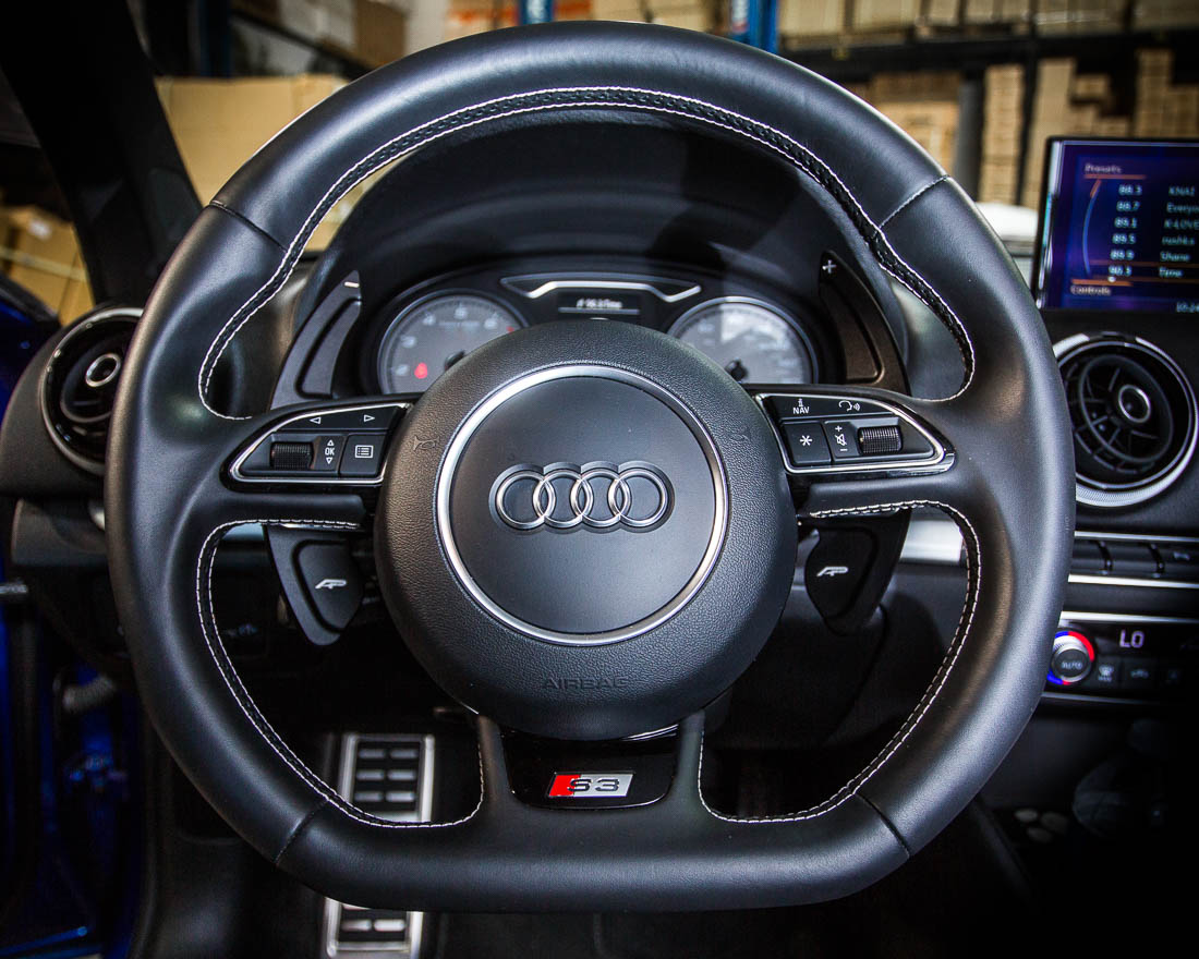 DSG Paddle Shifter Extensions Interior Parts & Furnishings Shift