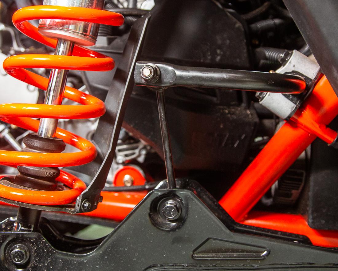 2012-2014 SONIC 2013-2015 CRUZE CAMSHAFT SPROCKET BOLT NEW GM #  55562224