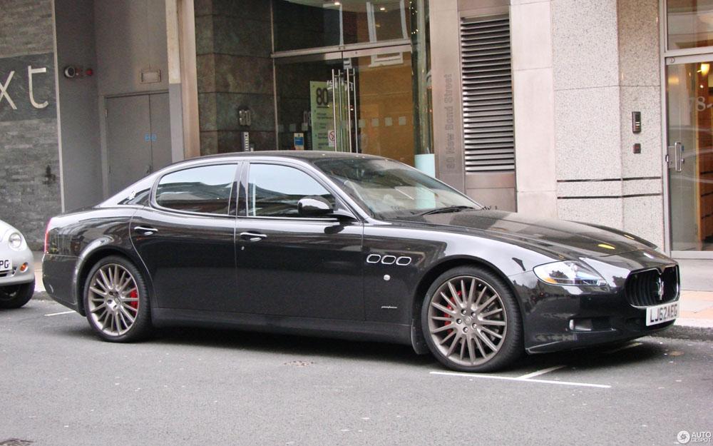 Maserati Quattroporte Gts >> Vr Tuned Ecu Flash Tune Maserati Quattroporte Sport Gt S 4 7